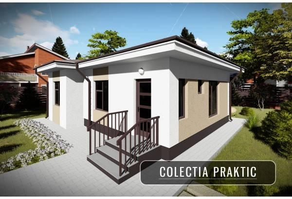 Proiect casa pe structura metalica 076-072