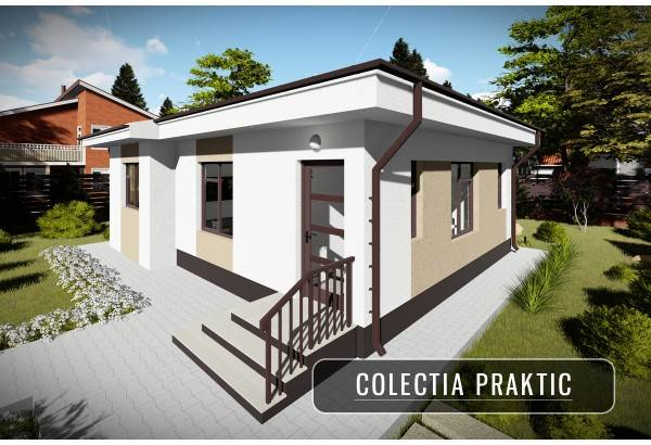 Proiect casa pe structura metalica 081-086