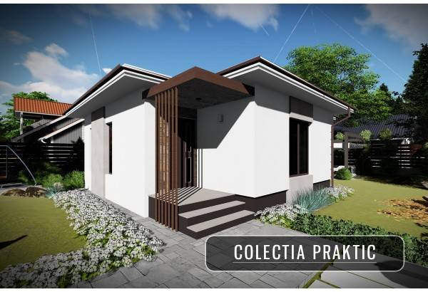 Proiect casa pe structura metalica 063-071