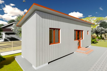 Casa prefabricata metalica 02