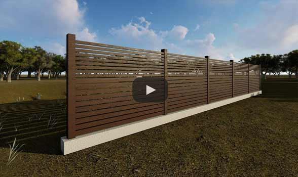 constructie-gard din beton si lemn ga10