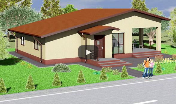 proiect casa 115-002