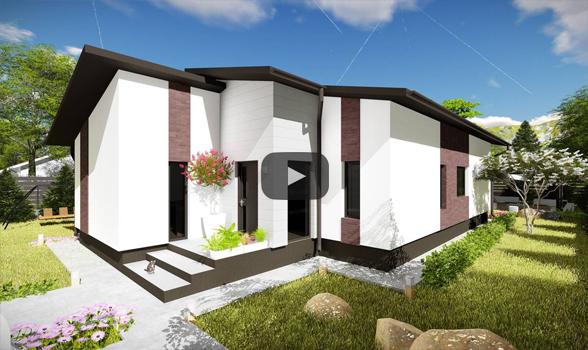 proiect casa 122-042