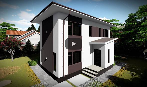 proiect casa 123-076