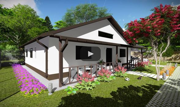 proiect casa 130-036