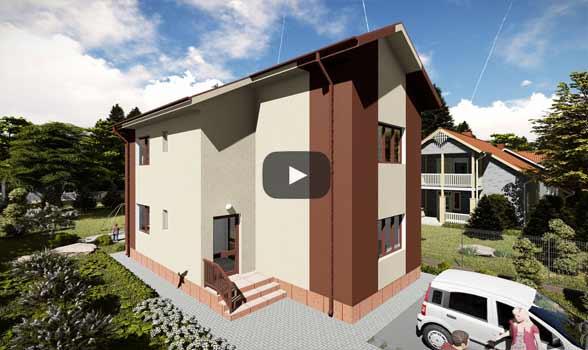 proiect casa 130-088