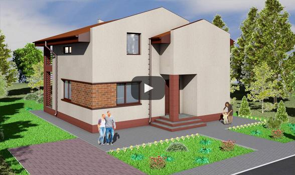 proiect casa 141-001