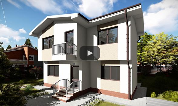 proiect casa 141-087