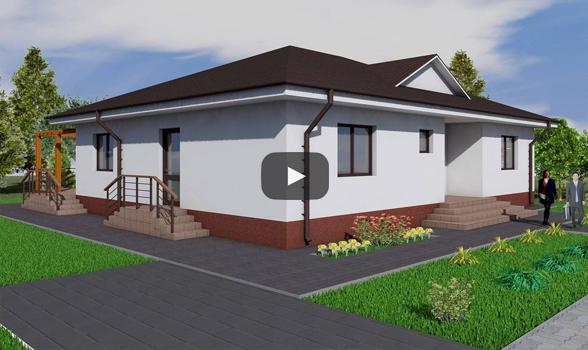 proiect casa 161-008