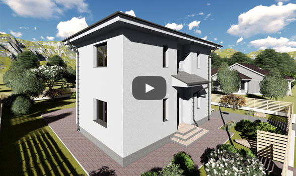 proiect casa 162-092
