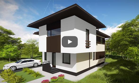 proiect casa 167-023