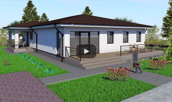 proiect casa 174-012