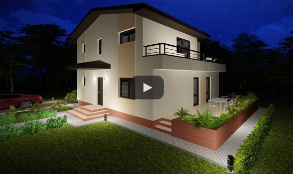 proiect casa 176-030