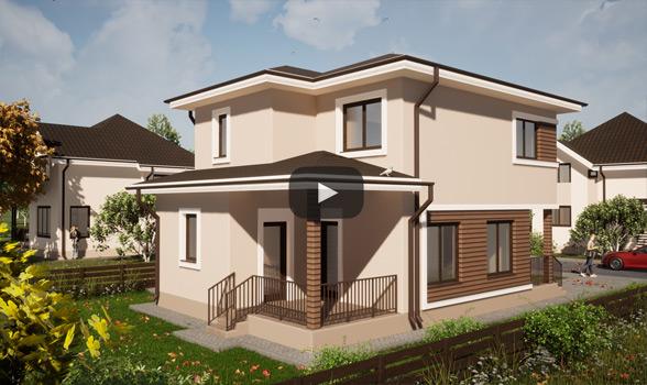 proiect casa 186-091