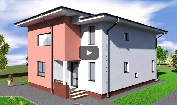 proiect casa 191-016
