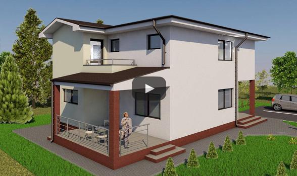 proiect casa 224-014