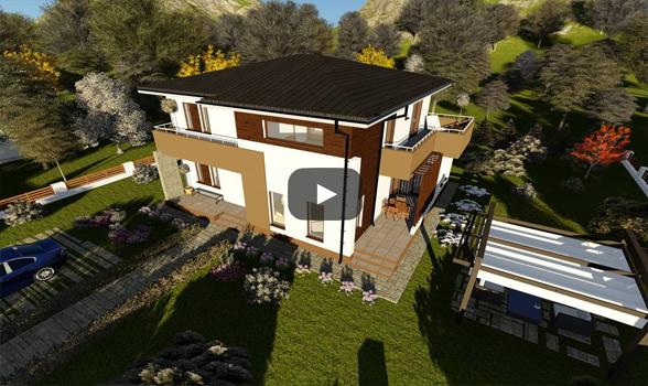 proiect casa 235-043