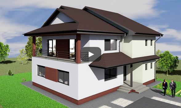 proiect casa 238-010