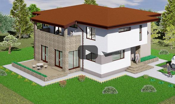 proiect casa 241-003