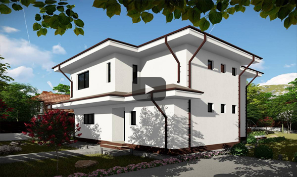 proiect casa 260-006