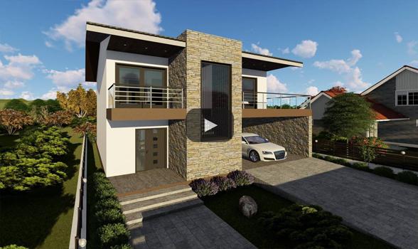 proiect casa 265-052