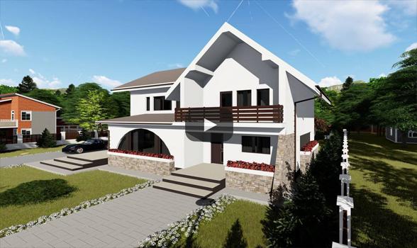 proiect casa 310-064