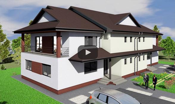proiect casa 476-011