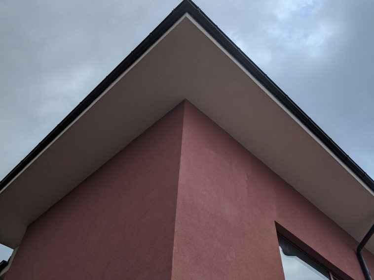 Model Tencuiala Decorativa.Aplicare Tencuiala Decorativa Siliconata Pentru Casa Structura