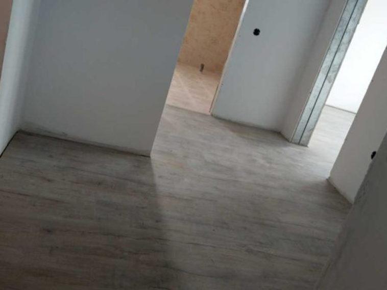 Finisaje interioare pentru proiect de casa la cheie 260-006