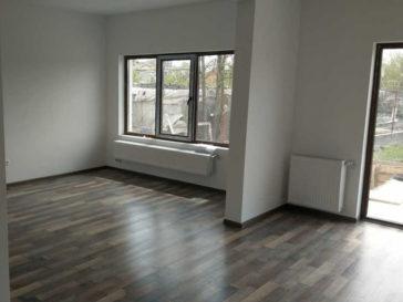 Finisaje interioare finalizate pentru proiect de casa la cheie 260-006