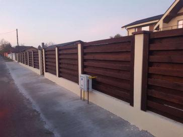 gard din beton si lemn ga04