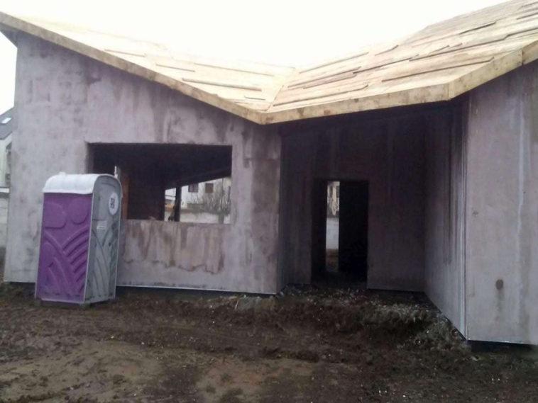 montaj astereala si masa spaclu termoizolatie proiect casa