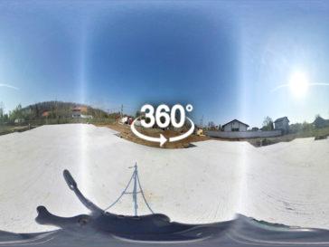 tur virtual fundatie proiect casa 310-064