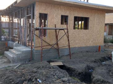 placare exterioara osb proiect casa 72mp