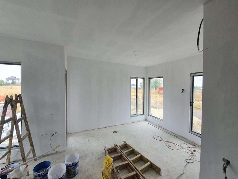 proiect casa 190mp strat amorsa si vinarom