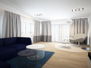 design interior si amenajare extindere casa pantelimon